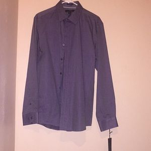 Marc anthony button up shirt